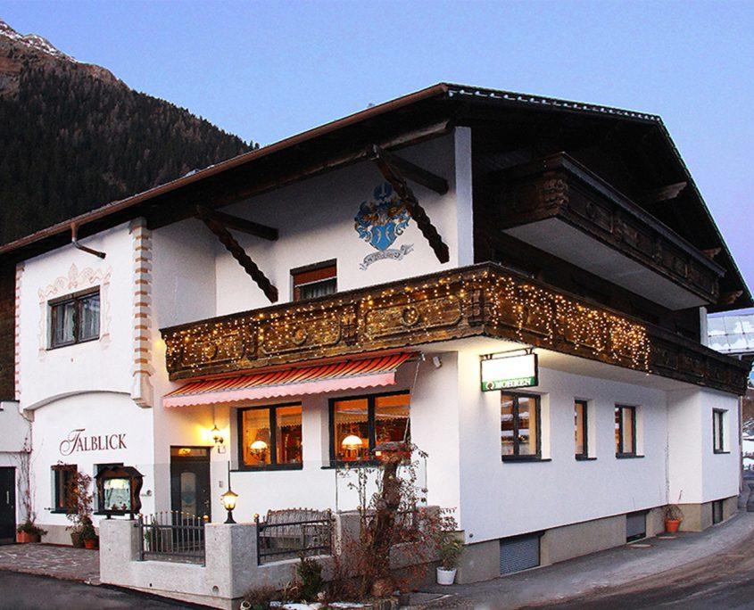 Hotel Garni Talblick